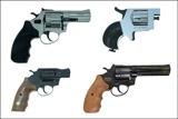 * Оружие под пули Флобера