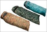 * Спальные мешки