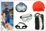 Снаряжение для водных видов спорта