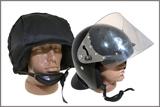 Шлемы полицейские