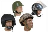 √ Шлемы и каски
