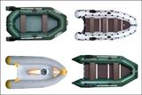 √ Лодки надувные и аксессуары