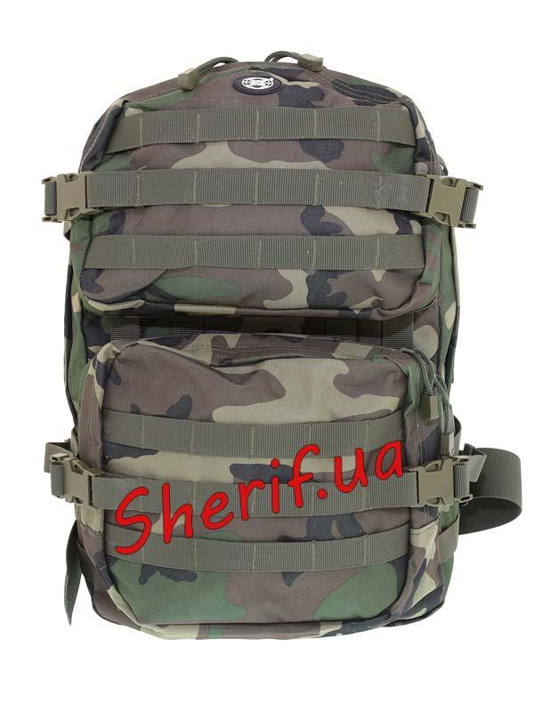 42c5985b0b35 Интернет-магазин Шериф - 30343T Рюкзак Max Fuchs тактический Assault ...