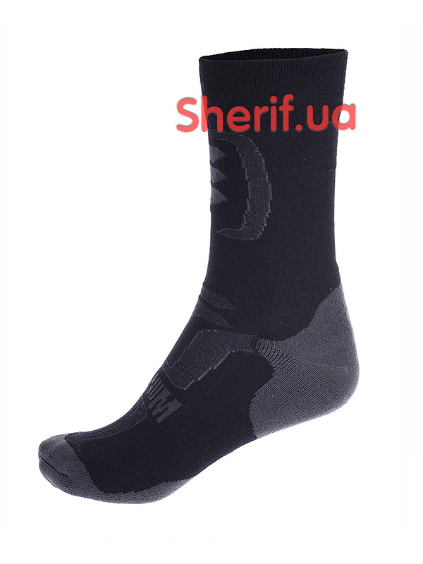 Носки Magnum Speed Socks Black