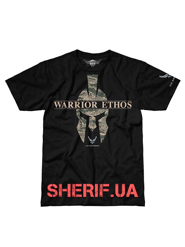 warriors ethos