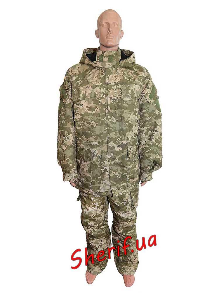 форма украинской армии фото