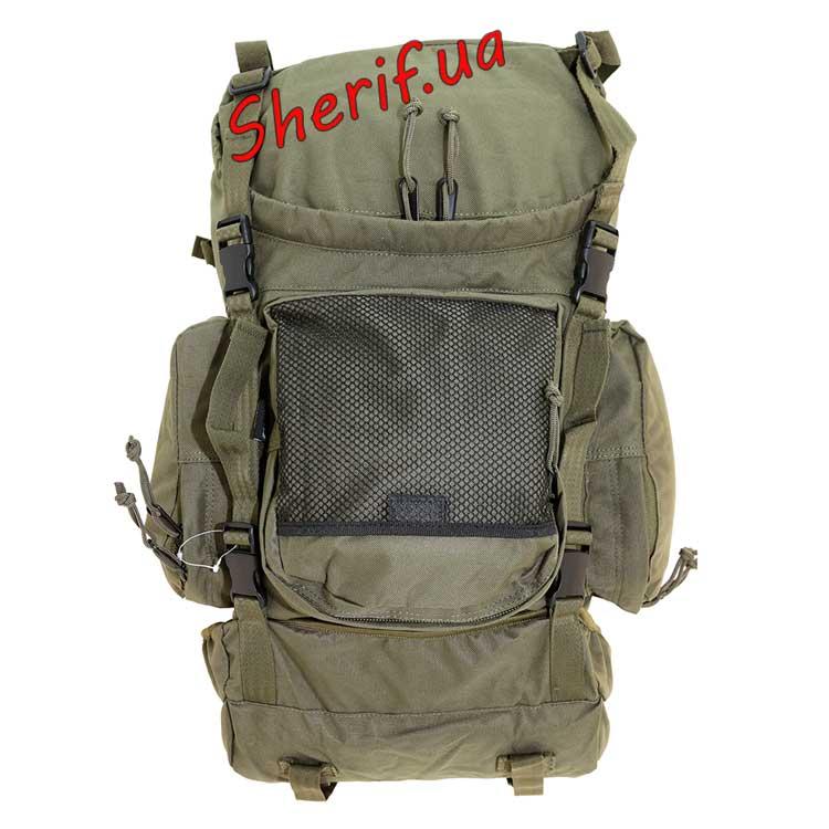 Рюкзак Mil-Tec 55 Л. С Двумя Отсеками