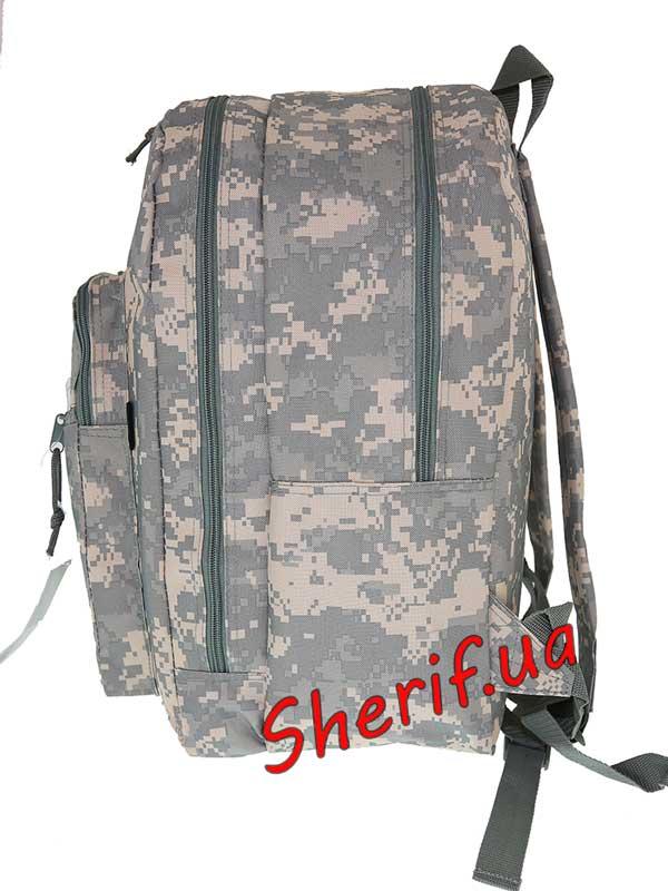 Рюкзак однодневный на 25 л диджитал сумка-рюкзак armanijeans