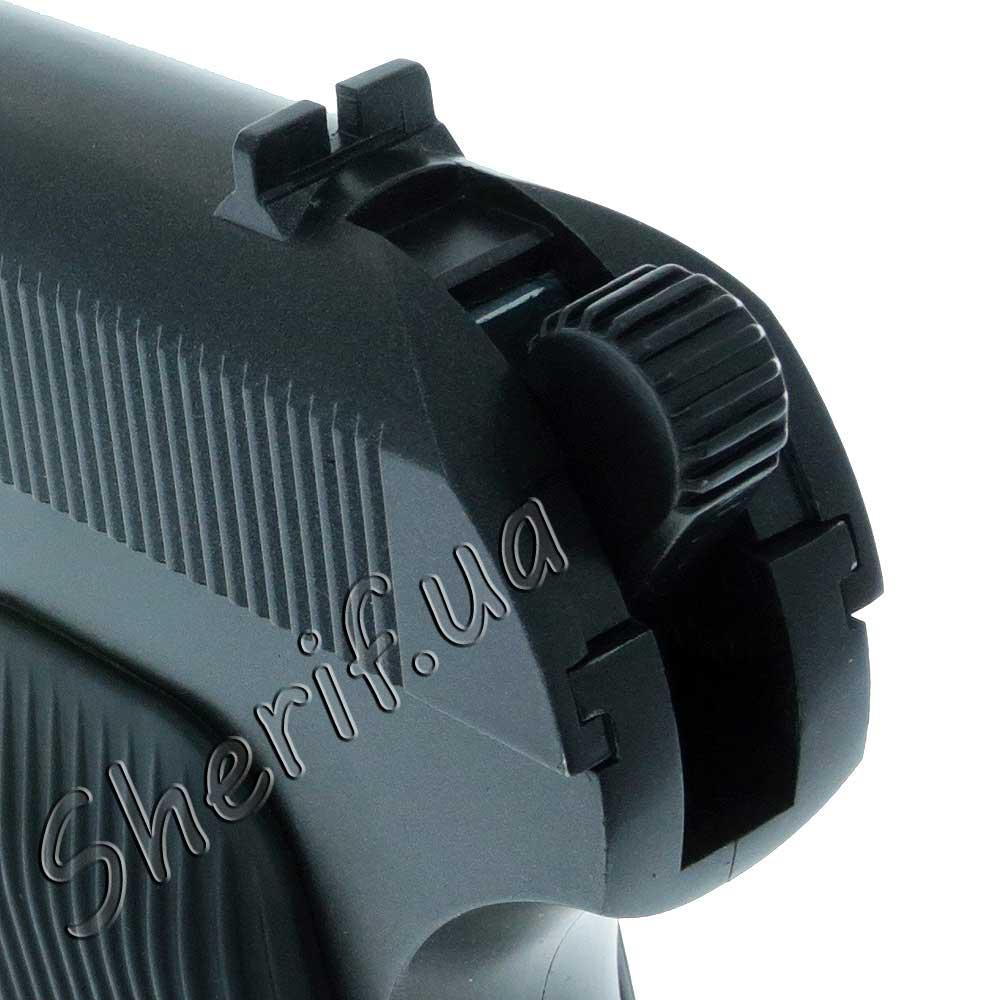 пневматический пистолет crosman тт инструкция