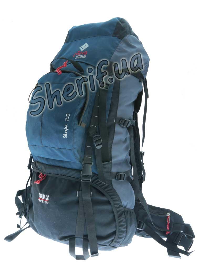 Рюкзак neve sherpa 100 купить рюкзак kitten