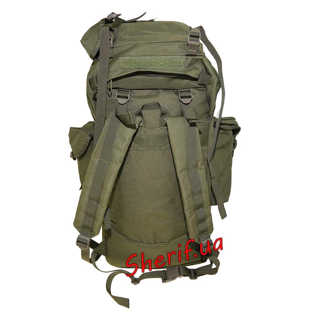 Рюкзак туристический max fuch 65 л код