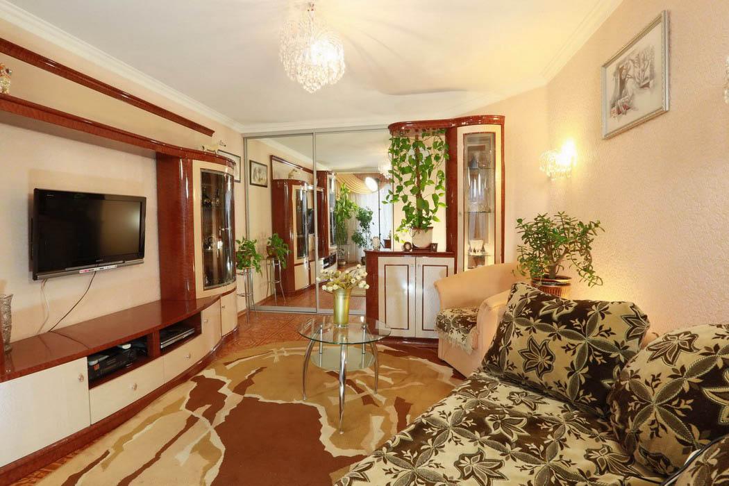 Однокомнатная квартира в дубае купить дом за рубежом как выбрать