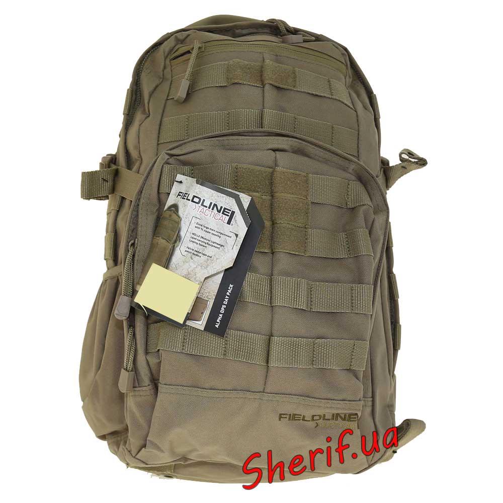 Рюкзак fieldline tactical alpha ops internal frame 52 coyote купить humminbird переносной мягкий кейс-рюкзак ptc unb