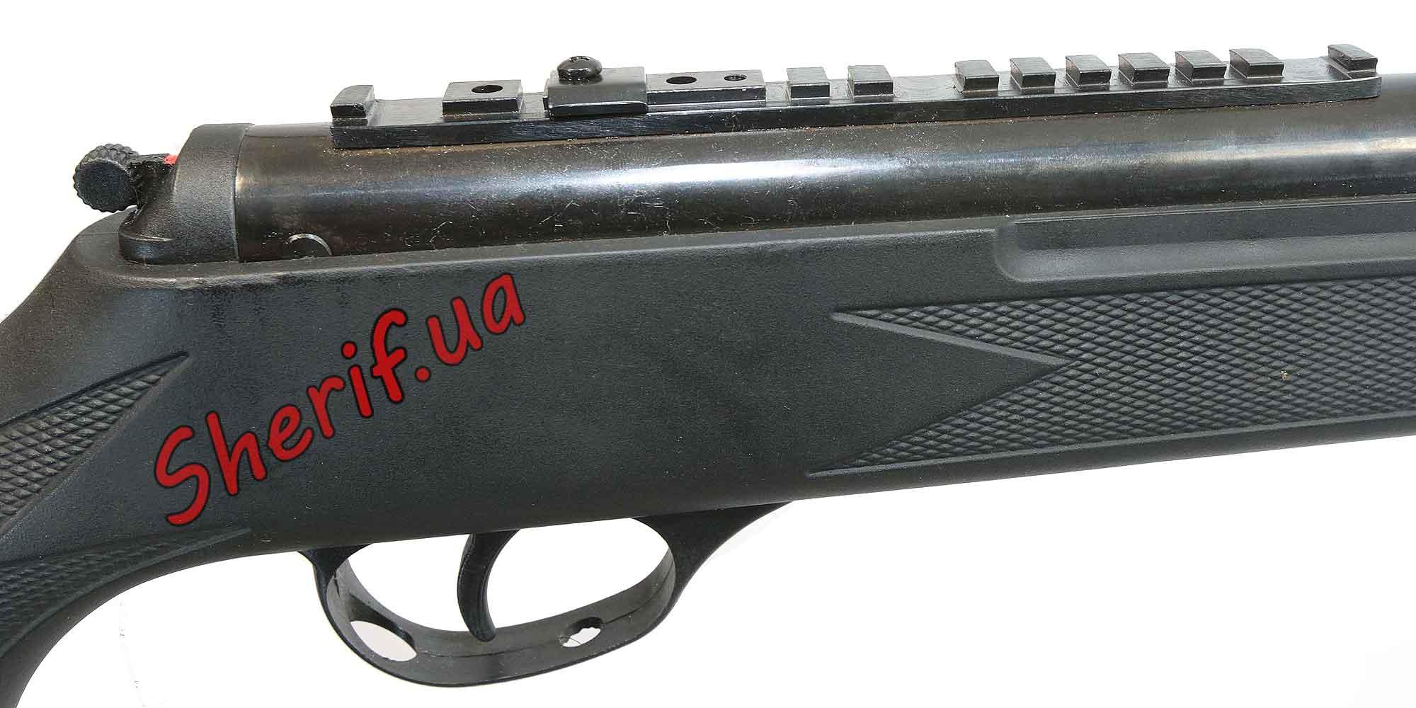 Walther talon magnum 4,5 cal havalı tüfek
