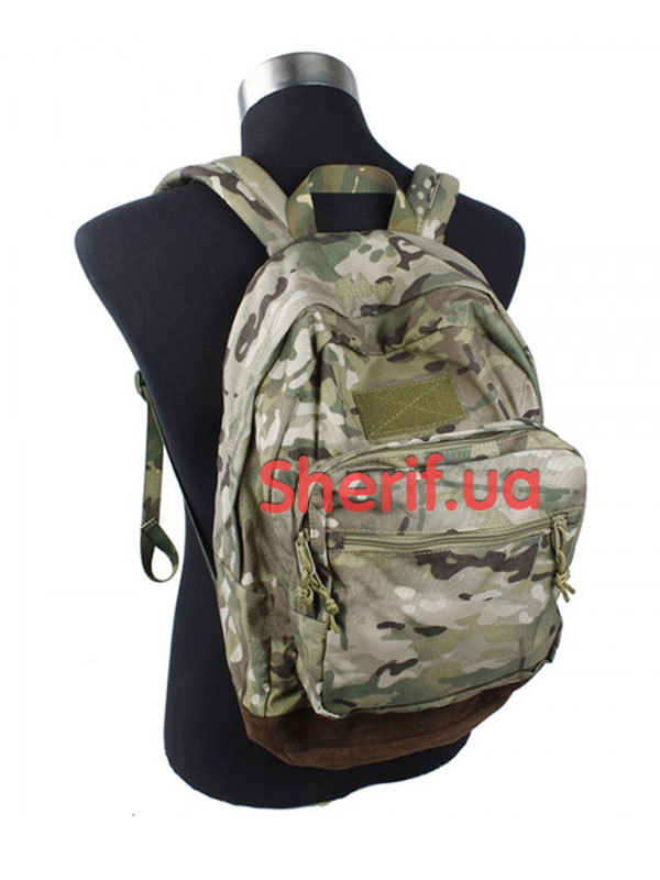 Рюкзак TMC Siu Ming Backpack Multicam, 20л