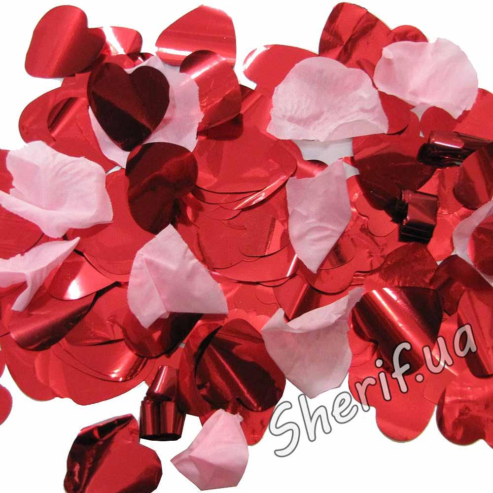 Лепестки роз на свадьбу фото