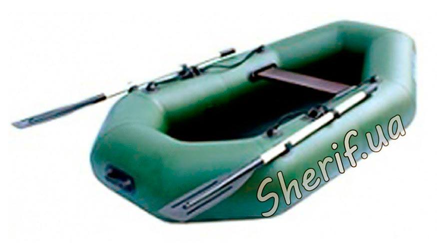 лодка колибри 220 характеристики