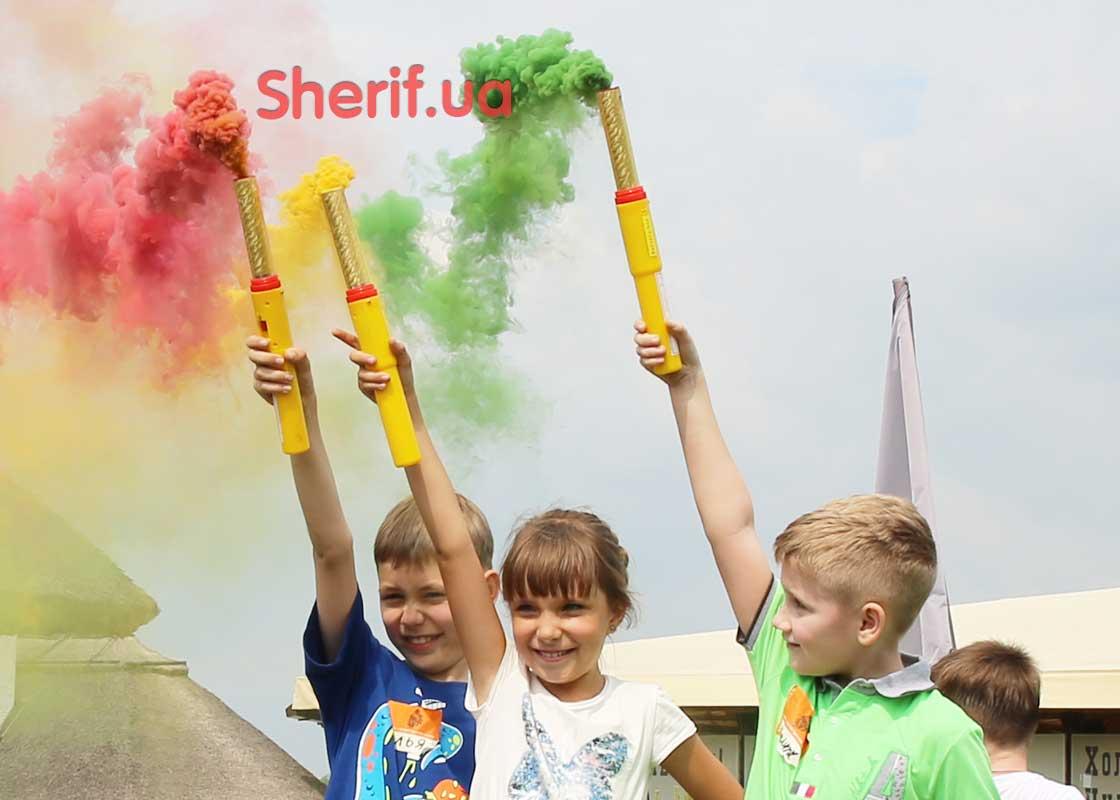 Воздушные шары с гелием в Орле, фейерверки, товары для