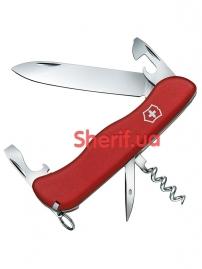 Нож Victorinox Pickniker 0.8353 красный
