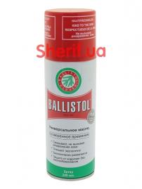 00232 Масло универсальное Ballistol спрей 200мл