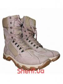 Ботинки ML-Tactical B-11 Khaki