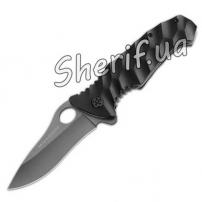Нож BOKER MAGNUM WAVES клинок 9.5 см складной 01MB100