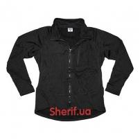 Куртка Max Fuchs Tactical Black-4