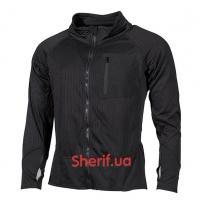 Куртка Max Fuchs Tactical Black