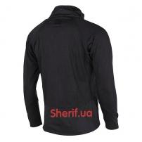 Куртка Max Fuchs Tactical Black-2