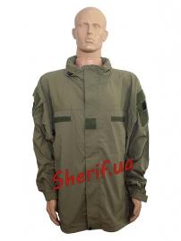 Куртка Max Fuchs SoftShell GENIII Olive