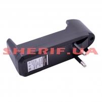 Зарядка 18650, HD-0688-BLC-001-2