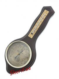 RST 04339 Барометр, термометр Классика
