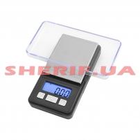 Весы электронные ювелирные MT, 200г (0,01г)