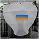 Небесный фонарик 'Сердце Украина' Big