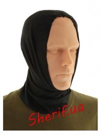 Мультифункциональный шарф Max Fuchs BUFF Black-2
