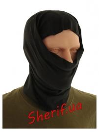 10173A Мультифункциональный шарф Max Fuchs BUFF Black