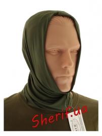 Мультифункциональный шарф Max Fuchs BUFF Olive-2