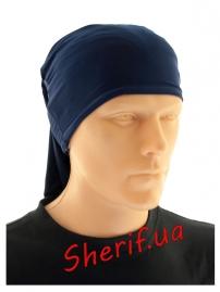 Мультифункциональный шарф Max Fuchs BUFF Blue-5