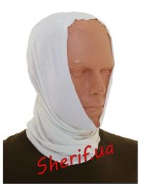 Мультифункциональный шарф Max Fuchs BUFF White-2