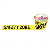 Оградительная лента 101Inc Safety Zone 30m