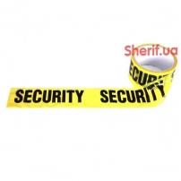 Оградительная лента 101Inc Security 30m