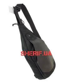 Сумка-рюкзак DANAPER VELOX Black