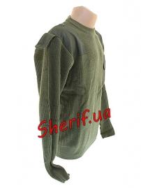 10803001 Пуловер MIL-TEC BW акриловый-2