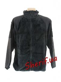 10857102 Флисовая куртка MIL-TEC GENIII Black