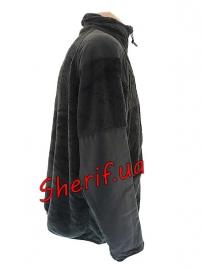 10857102 Флисовая куртка MIL-TEC GENIII Black-2