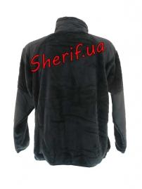 10857102 Флисовая куртка MIL-TEC GENIII Black-3