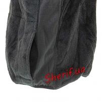 10857102 Флисовая куртка MIL-TEC GENIII Black-6