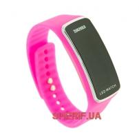 Часы Skmei 1119 Pink BOX