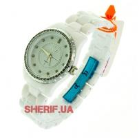 Часы Skmei 1159 White BOX