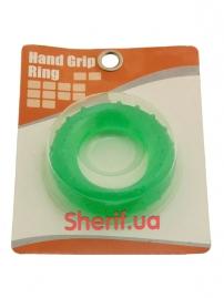 Эспандер-кольцо для кисти HKGR117(нагрузка 10кг)